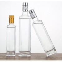1000ml750ml500ml茶油瓶玻璃瓶
