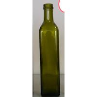 方形圆形玻璃橄榄油瓶核桃油瓶生产厂家