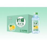 供应金登河柠檬苏打水350ml,厂家批发,厂家直发,售后无忧