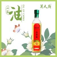 吴大厨山茶油纯正野生茶籽油食用油孕妇宝宝护肤油