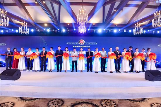 以创新力驱动品牌发展,知名企业万茗堂蝉联五届亚洲品牌500强